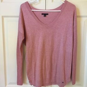 American Eagle - Sweater - Lilac